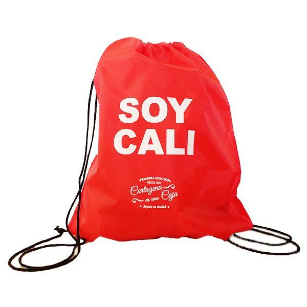 Mochila Soy Cali